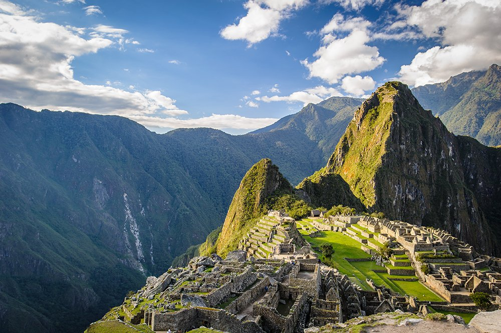 Finding The Perfect Time To Visit Machu Picchu Killa